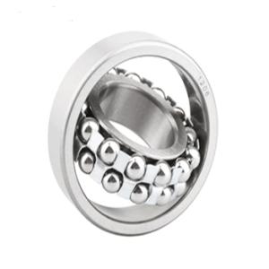 SWS Bearings products: self-aligning ball bearings