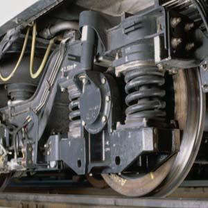 Railway bearing
