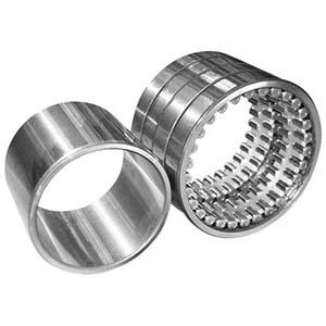 Rolling mill bearing
